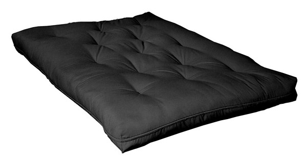 An Inexpensive Alternative A Futon Is Essentially Heavy Cushion Itu0027s Firmer Than