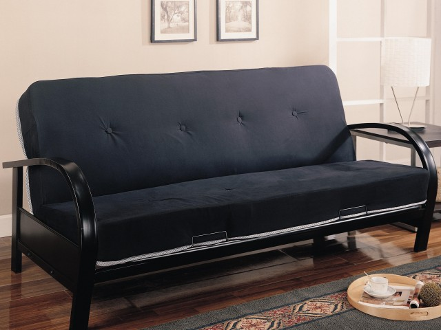 walmart kebo futons en contemporary futon grey sofa dhp bed canada ip