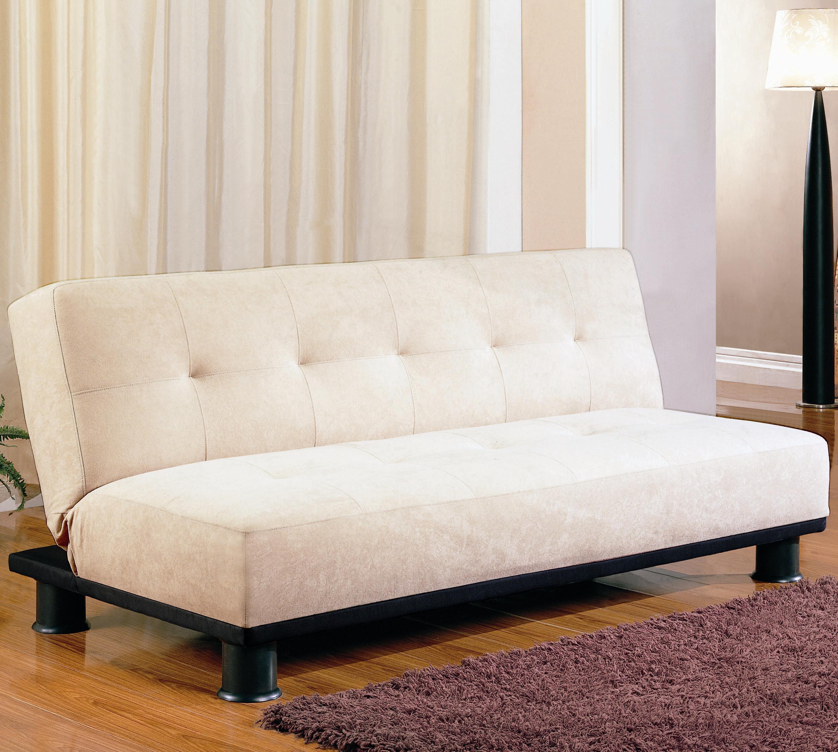cama sofa x dobr futon madeira casal colchao zoom futons preto base colch o sem de vel
