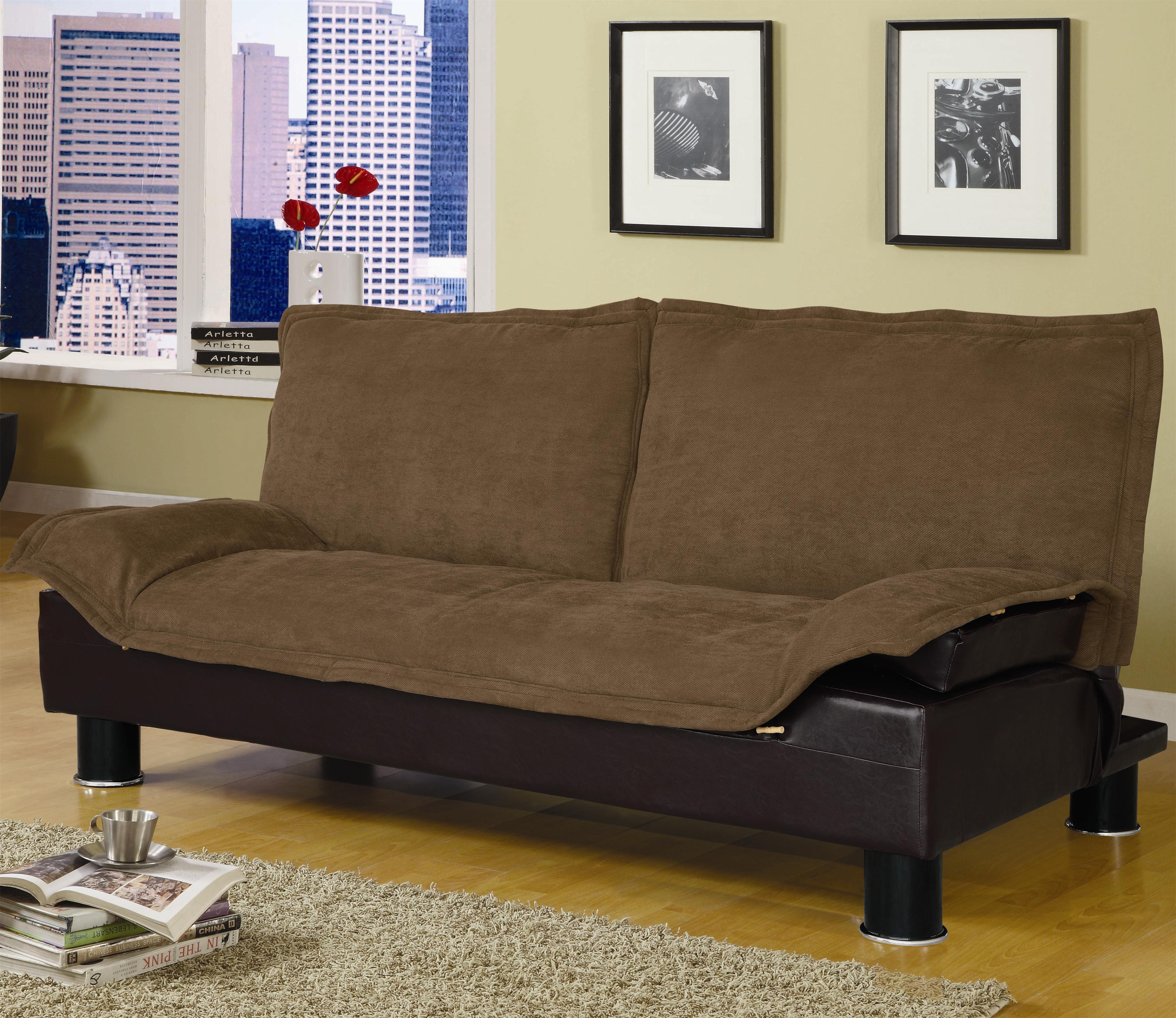 100 Convertible Futon Sofa
